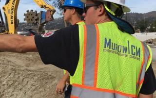 construction management job