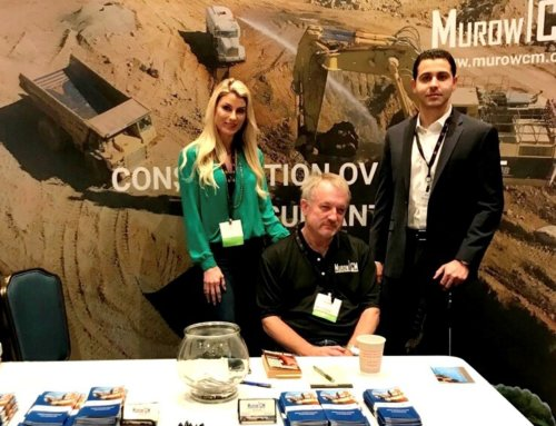 Murow|CM Attends West Coast Casualty's Construction Defect Seminar!